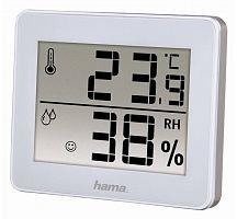 Термометр Hama TH-130 белый