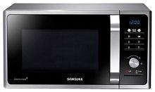 Микроволновая Печь Samsung MS23F302TAK 23л. 800Вт черный
