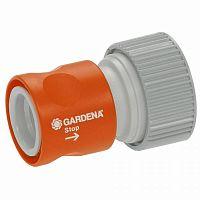 Коннектор Gardena Профи (02814-20.000.00)