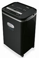 Шредер Office Kit SA80 2x10 (секр.P-5)/фрагменты/8лист./20лтр./скрепки/скобы/пл.карты/CD