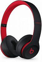 Гарнитура накладные Beats Solo3 Decade Collection 1м черный/красный беспроводные bluetooth (оголовье)
