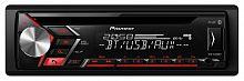 Автомагнитола CD Pioneer DEH-S3000BT 1DIN 4x50Вт