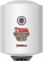 Водонагреватель Thermex Praktik 30 V Slim 2.5кВт 30л электрический настенный/белый