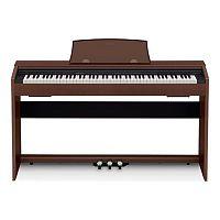 Цифровое фортепиано Casio PRIVIA PX-770BN 88клав. коричневый