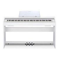 Цифровое фортепиано Casio PRIVIA PX-770WE 88клав. белый
