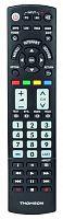 Универсальный пульт Thomson H-132498 Samsung TVs черный