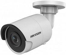 Видеокамера IP Hikvision DS-2CD2023G0-I 6-6мм цветная корп.:белый