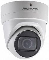 Видеокамера IP Hikvision DS-2CD2H63G0-IZS 2.8-12мм цветная корп.:белый