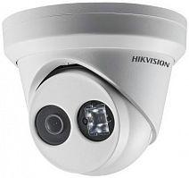 Видеокамера IP Hikvision DS-2CD2323G0-I 6-6мм цветная корп.:белый