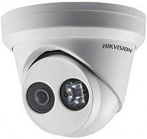 Видеокамера IP Hikvision DS-2CD2343G0-I 8-8мм цветная корп.:белый