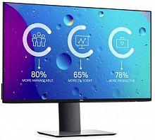 "Монитор Dell 23.8"" UltraSharp U2419HC черный IPS LED 5ms 16:9 HDMI глянцевая HAS Pivot 1000:1 250cd 178гр/178гр 1920x1080 DisplayPort FHD USB 7.32кг"