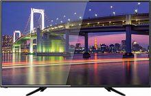 "Телевизор LED Hartens 32"" HTV-32R01-T2C/A4 черный/HD READY/60Hz/DVB-T/DVB-T2/DVB-C/USB/WiFi/Smart TV (RUS)"