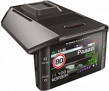 Радар-детектор Tomahawk Apache signature Видеорегистратор GPS приемник G-сенсор