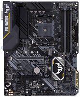 Материнская плата Asus TUF B450-PRO GAMING Soc-AM4 AMD B450 4xDDR4 ATX AC`97 8ch(7.1) GbLAN RAID+DVI+HDMI