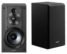 Комплект акустики Sony SS-CS5 2.0 100Вт черный