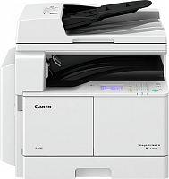 Копир Canon imageRUNNER 2206iF (3029C004) лазерный печать:черно-белый DADF