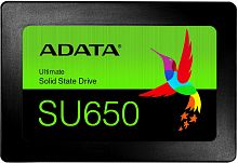 Накопитель SSD A-Data SATA III 960Gb ASU650SS-960GT-R Ultimate SU650 2.5""