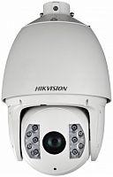 Видеокамера IP Hikvision DS-2DF7232IX-AEL 4.5-144мм цветная корп.:белый