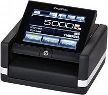 Детектор банкнот Dors 230М2 FRZ-028407 автоматический мультивалюта АКБ