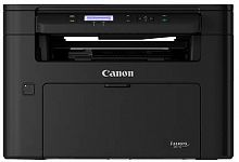 МФУ лазерный Canon i-Sensys MF112 (2219C008) A4 черный