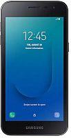 "Смартфон Samsung SM-J260 Galaxy J2 Core 8Gb 1Gb черный моноблок 3G 4G 2Sim 5"" 540x960 Android 8.1 8Mpix 802.11bgn GPS GSM900/1800 GSM1900 MP3 microSD max256Gb"