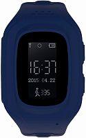 "Смарт-часы Jet Kid Next 54мм 0.64"" OLED черный (NEXT DARK BLUE)"