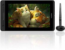Графический планшет Huion Kamvas PRO 13 USB Type-C черный