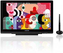 Графический планшет Huion GT-191 USB черный