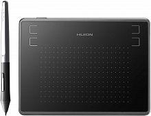 Графический планшет Huion H430P USB черный
