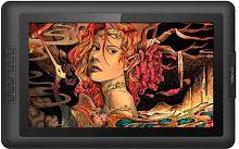Графический планшет XP-Pen Artist 15.6 LED USB черный