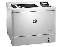 Принтер лазерный HP Color LaserJet Enterprise M553n (B5L24A) A4