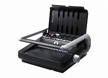 Переплетчик GBC CombBind C340 (4400420) A4/перф.25л.сшив/макс.450л./пластик.пруж.