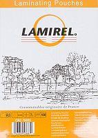 Пленка для ламинирования Fellowes 75мкм A3 (100шт) Lamirel (LA-78655)
