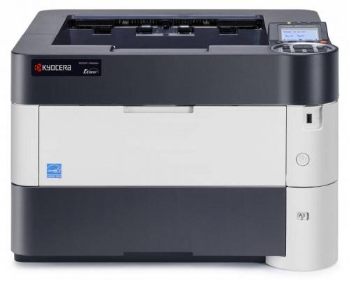 Принтер лазерный Kyocera P4040DN (1102P73NL0) A3 Duplex Net