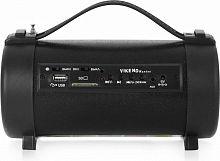 Радиоприемник портативный Сигнал Vikend Hunter черный USB SD/MMC