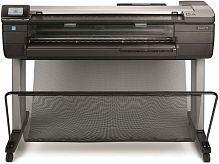 "Плоттер HP Designjet T830 MFP (F9A30A) A0/36"""