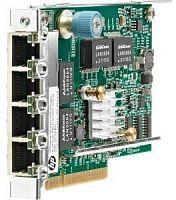 Адаптер HPE 1Gb Ethernet 4P 331FLR (629135-B22)