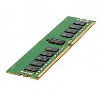 Память DDR4 HPE 805353-B21 32Gb DIMM ECC Reg PC4-19200 CL17 2400MHz