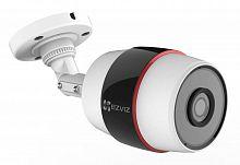Видеокамера IP Ezviz CS-CV210-A0-52EFR 4-4мм цветная корп.:белый/черный