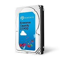 "Жесткий диск Seagate Original SATA-III 2Tb ST2000NX0253 Exos (7200rpm) 128Mb 2.5"""