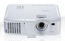Проектор Canon LV-X320 DLP 3200Lm (1024x768) 10000:1 ресурс лампы:4000часов 1xUSB typeB 1xHDMI 2.5кг