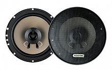 Колонки автомобильные Phantom TS-1622 150Вт 90дБ 4Ом 16.5см (6 1/2дюйм) (ком.:2кол.) коаксиальные двухполосные