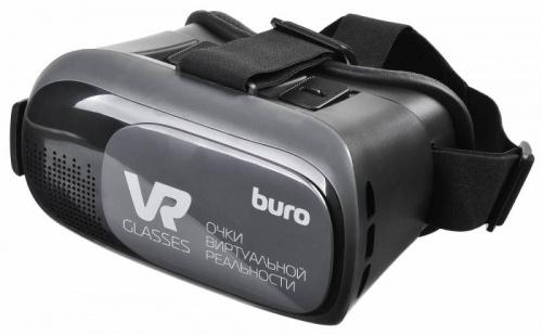 Очки виртуальной реальности Buro VR-368 черный
