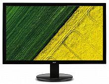 "Монитор Acer 21.5"" K222HQLBid черный TN+film LED 5ms 16:9 DVI HDMI матовая 200cd 1920x1080 D-Sub FHD 3.1кг"