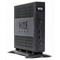 Тонкий Клиент Dell Wyse Thin 5010 T48E (1.4)/2Gb/SSD8Gb/HD6250/ThinOs/GbitEth/65W/мышь/черный