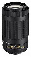 Объектив Nikon AF-P DX (JAA828DA) 70-300мм f/4.5-6.3