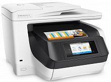 МФУ струйный HP Officejet Pro 8730 e-AiO (D9L20A) A4 Duplex WiFi USB RJ-45 белый/черный