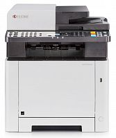 МФУ лазерный Kyocera Ecosys M5521cdw (1102R93NL0) A4 Duplex Net WiFi белый