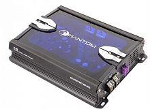 Усилитель автомобильный Phantom LX 1.600 одноканальный