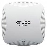 Точка доступа HPE Aruba AP-215 (JW170A) 10/100/1000BASE-TX белый